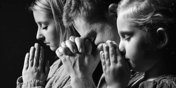 Enseñanos a orar